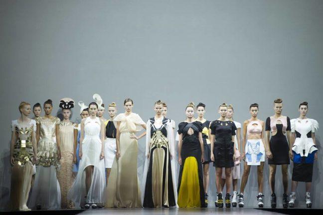 alquiler de moda
