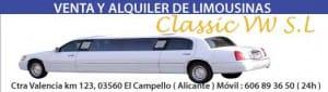 alquiler-limousinas-alicante
