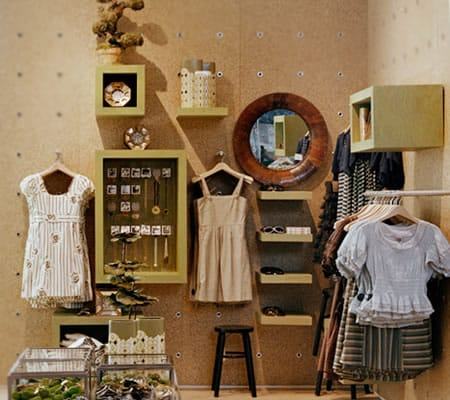 decorar con visual merchandising