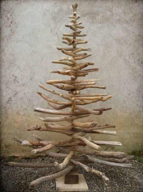 Árbol navideño original
