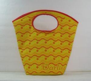 bolsa cesta de la compra