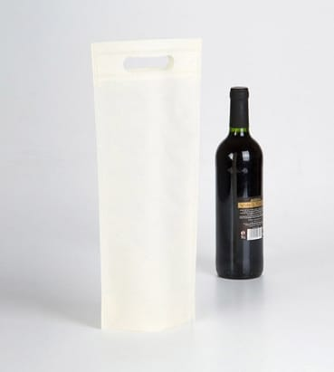 bolsa para una botella muy barata