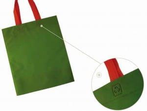 bolsas de tela impresas