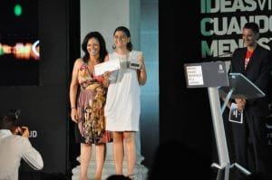 Premio a la mejor iniciativa empresarial