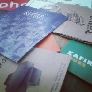 comprar bolsas de papel