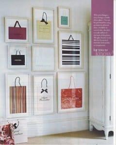 coleccionistas de bolsas