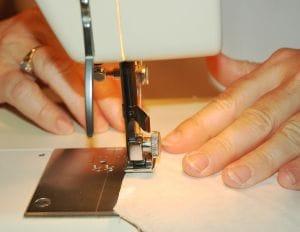 fabricación de bolsas de tela