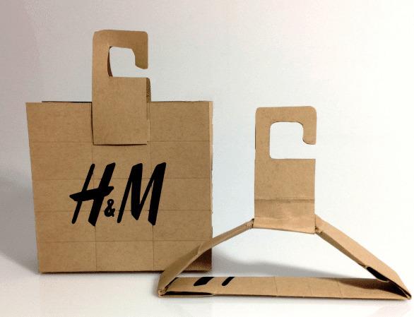 bolsas de cartón originales