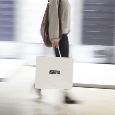 bolsas de lujo con logo