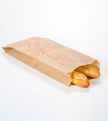 fundas de pan para tres barras