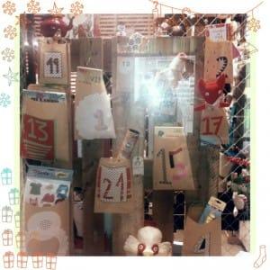 bolsas de papel para decorar escaparates