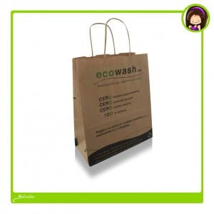 bolsas de papel hawana
