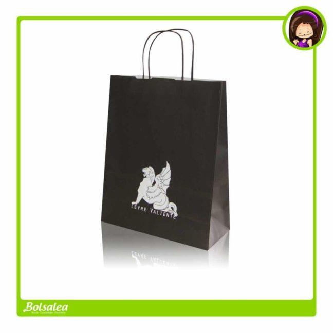 bolsas y portatrajes para Leyre Valiente