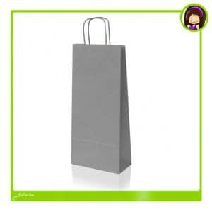 bolsas de papel para vino