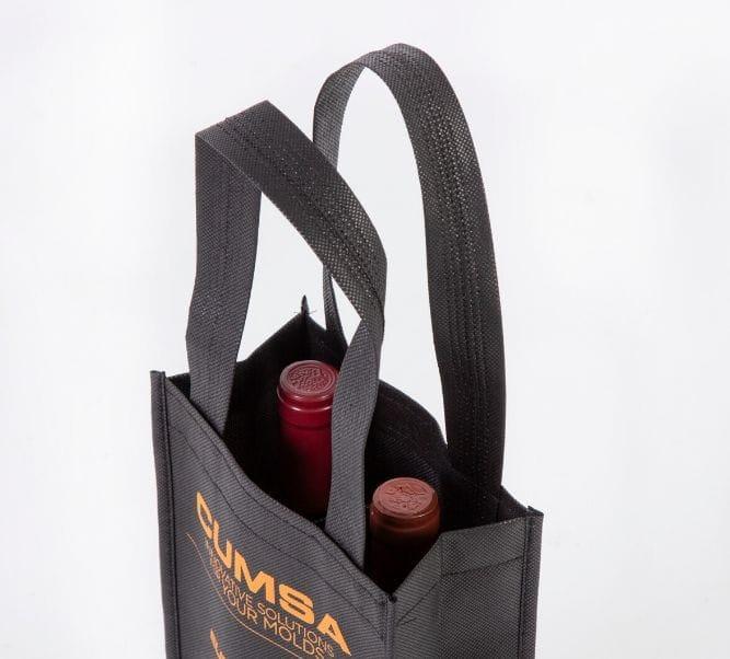 Comprar bolsas de regalo para botellas
