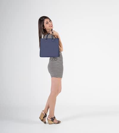 bolsas de tejido no tejido