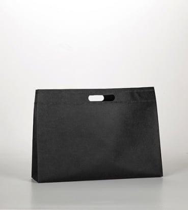 bolsas de tela automática