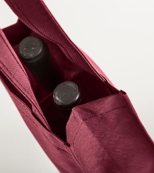 bolsas botellas vino bodas