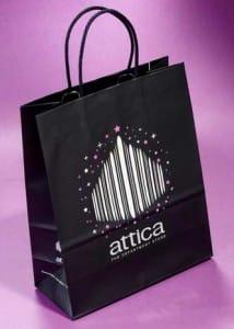 Fábrica de bolsas de papel Alicante