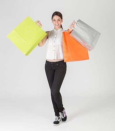 bolsas para eventos y publicidad
