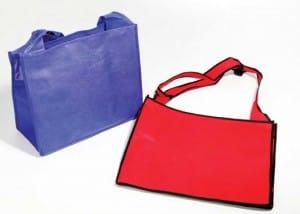 bolsas personalizadas reutilizables