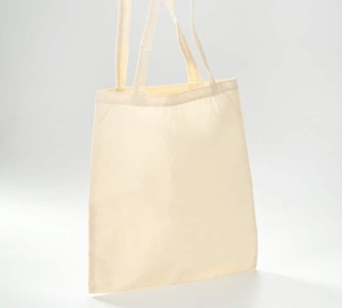 bolsas tela orgánica