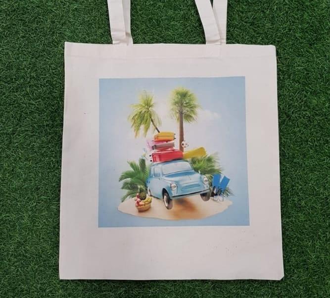 bolsos con fotos personalizadas