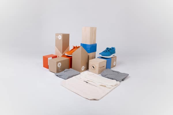 branding con bolsas de algodón