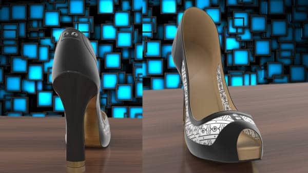 calzado programable