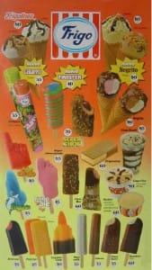 helados que marcaron nuestra infancia