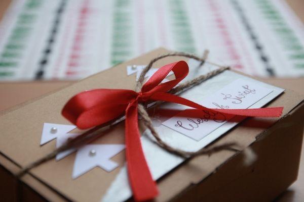 como envolver regalos de manera bonita
