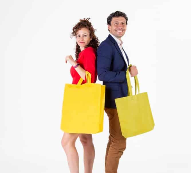 compra online y recogida en tienda