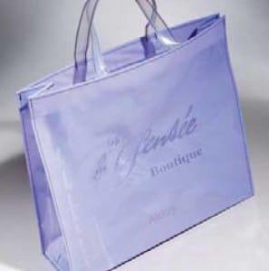 fabricación de bolsas reutilizables