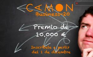 camon business