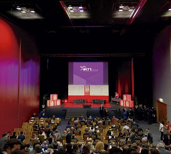 conferencias retail forum