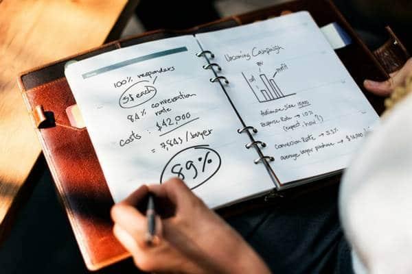 crear un plan de negocio viable