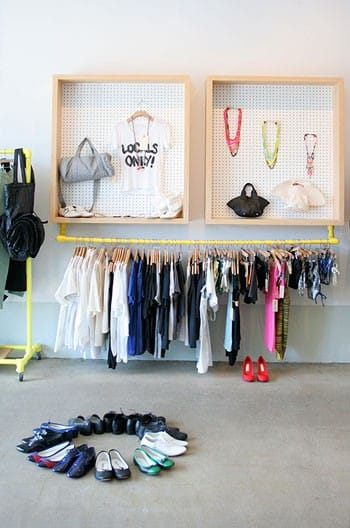 ideas de visual merchandising