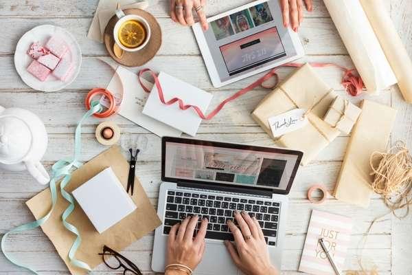design thinking en tiendas online