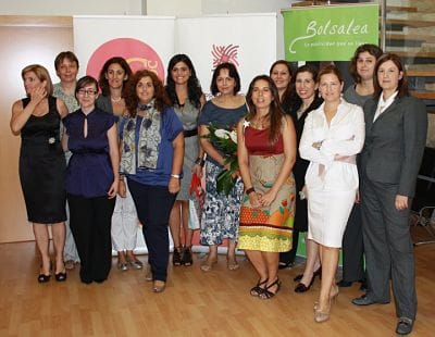 Emprendedoras Alicante
