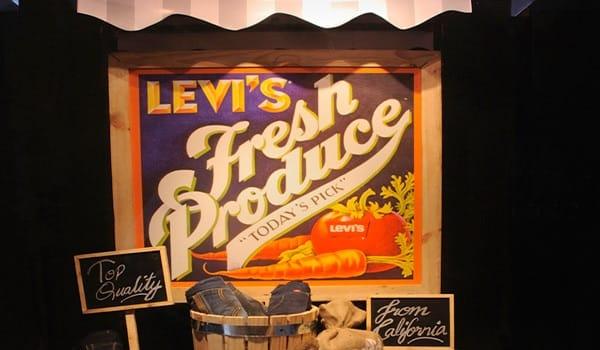 escaparate-Levi's