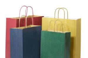 comprar bolsas de papel ecologico
