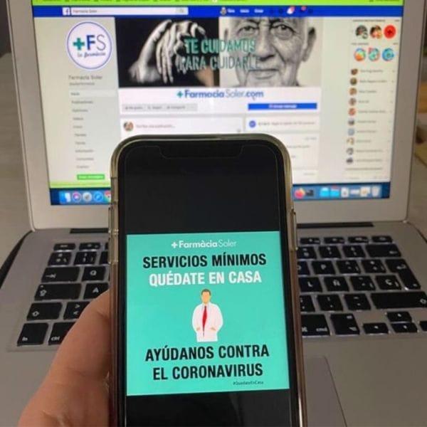 Farmacia online envío