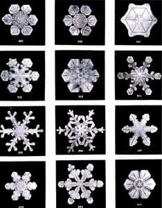 fotos de nieve