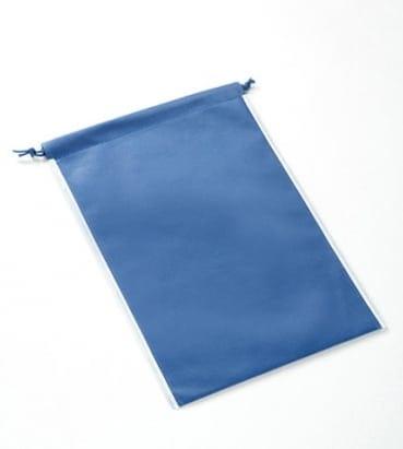 funda azul claro