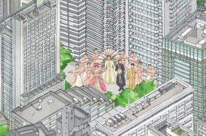 Japón en dibujos