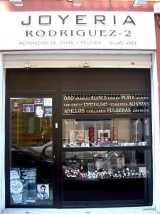 Joyería Rodriguez relojería
