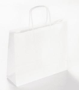 Las bolsas apaisadas