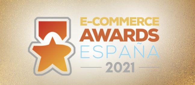Somos finalistas en los Ecommerce Awards 2021