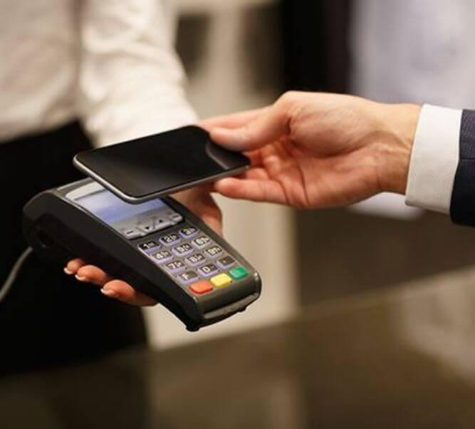 mobile wallet que es