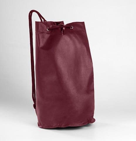 mochilas grandes de tela